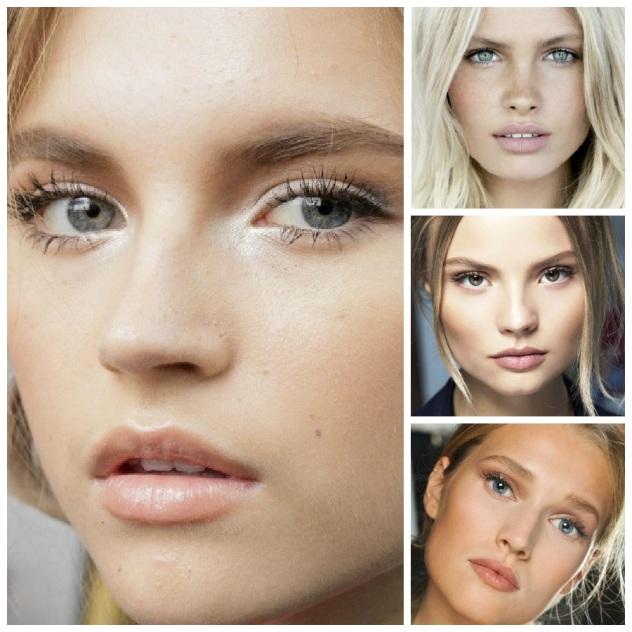 minimalist-make-up